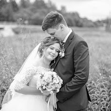 Wedding photographer Ruslan Iosofatov (iosofatov). Photo of 16.09.2017
