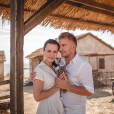 Wedding photographer Evgeniya Filatova (evgeshafilatova). Photo of 18.09.2017