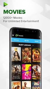 Eros Now – Watch online movies, Music & Originals App Download For Android and iPhone 1