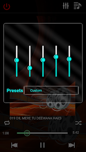 Music Vol Equalizer screenshot 1
