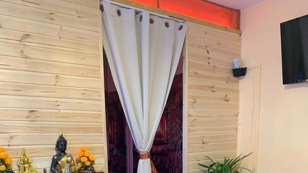 Thaimassagen mannheim