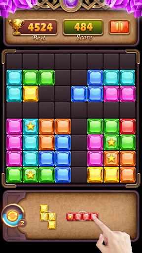 Block Puzzle Jewel 1.1.9 Cheat screenshots 1