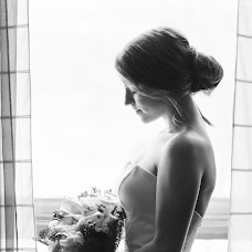 Wedding photographer Evgeniy Ishmuratov (eugeneishmuratov). Photo of 05.03.2017