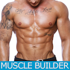 Muscle Builder icon