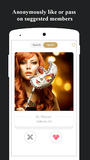 The Largest Millionaire League Singles Dating App 6.3.4 screenshots 3