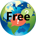 Geographic Game Free icon