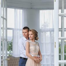 Wedding photographer Yuliya Kurbatova (yuliyakrb). Photo of 15.09.2015
