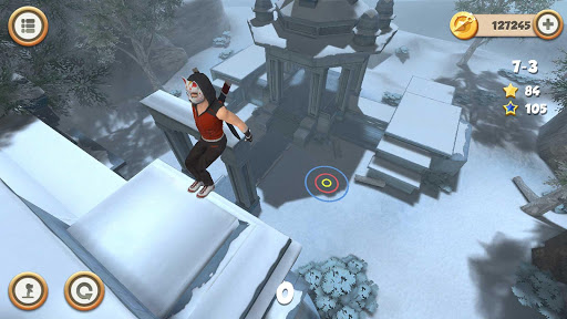 Ninja Flip - screenshot