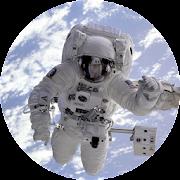Astronaut VR