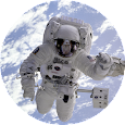 Astronaut VR Google Cardboard apk