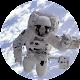 Astronaut VR Google Cardboard (game)