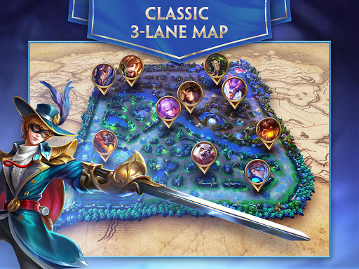 Heroes Evolved 1.1.30.0 androidappsheaven.com 9