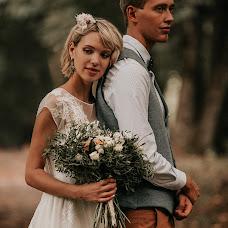 Wedding photographer Viktoriya Artemova (vikki1803). Photo of 27.08.2018