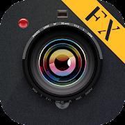 Manual FX Camera