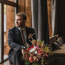 Wedding photographer Yuliya Bochkareva (redhat). Photo of 15.10.2018