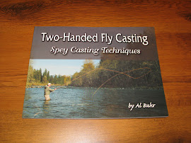 Two-Handed Fly Casting
