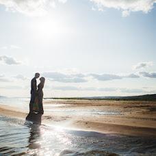 Wedding photographer Yuliya Zhnyakina (juliez). Photo of 25.07.2015