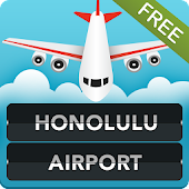 FLIGHTS Honolulu Airport