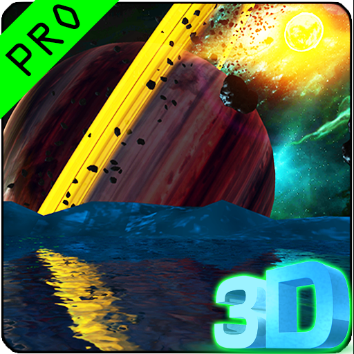 Far Galaxy 3D Live Wallpaper file APK Free for PC, smart TV Download