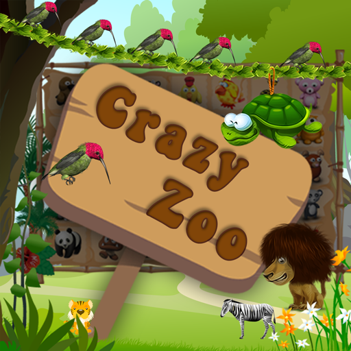 Crazy Zoo (game)