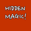 Hidden Magic Eye Gallery icon