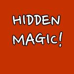 Hidden Sorcery Eye Gallery Icon