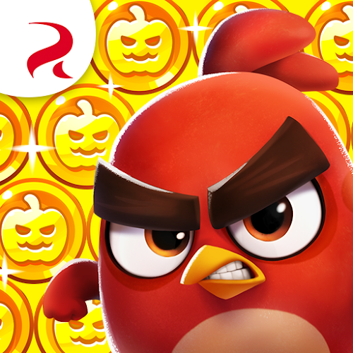 Angry Birds Dream Blast - Toon Bird Bubble Puzzle  [Mod] 1.25.1 mod