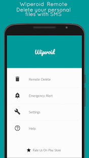 Wiperoid - Mobile Tracker- screenshot thumbnail