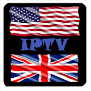 English IPTV USA TV Live