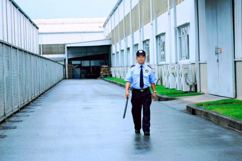 Tân Bình là nơi rất cần lực lượng bảo vệ có chuyên môn cao
