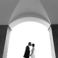 Wedding photographer Andreas Martin (weddingphotostg). Photo of 02.09.2015
