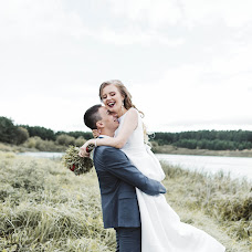 Wedding photographer Yulya Emelyanova (julee). Photo of 31.08.2017
