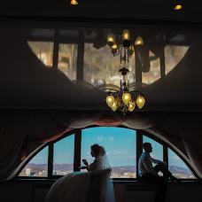 Wedding photographer Nikolay Nikolaev (NickFOTOGROff). Photo of 03.03.2018