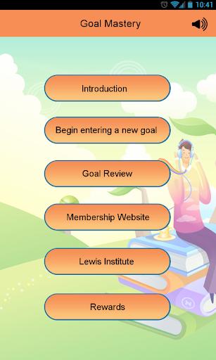 Goal Mastery