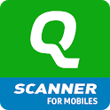 QuikrScanner for Mobiles icon