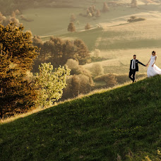 Wedding photographer Tomasz Panszczyk (panszczyk). Photo of 31.12.2017