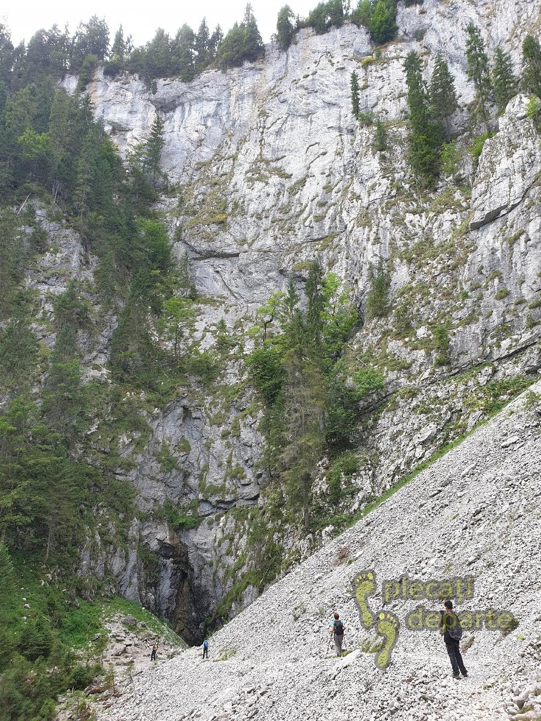 Cetatile Ponorului 2020, trasee padis apuseni, parcul natural apuseni obiective turitice, dolina 3