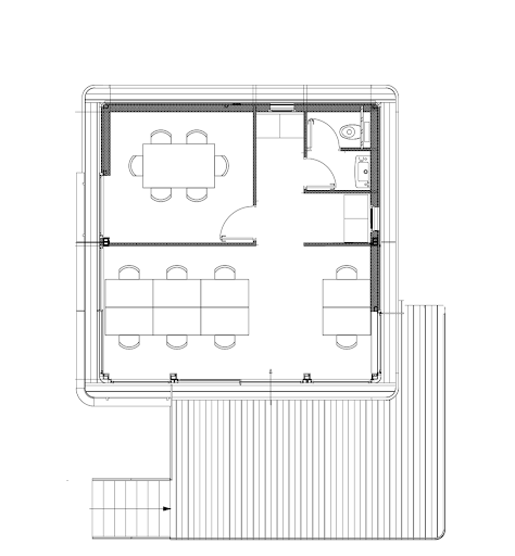 Plan bureau Ô50