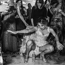 Hochzeitsfotograf Yuri Correa (legrasfoto). Foto vom 12.02.2019