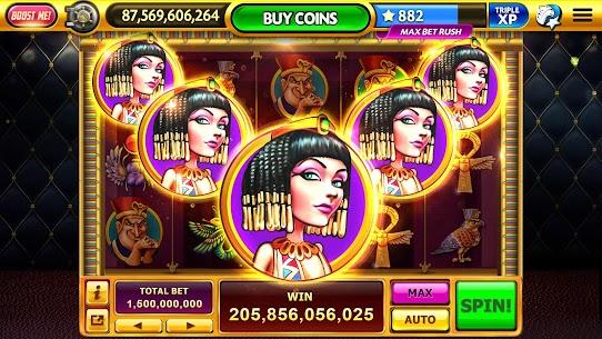 Caesars Slots: Free Slot Machines & Casino Games 6