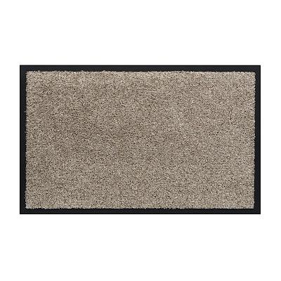 Грязезащитный коврик HAMAT Watergate светло-бежевый 50х80 см