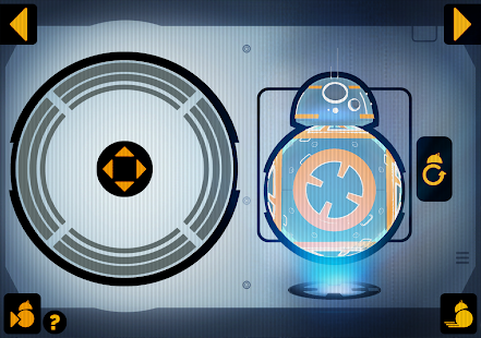 BB-8™ Droid App by Sphero Capture d'écran