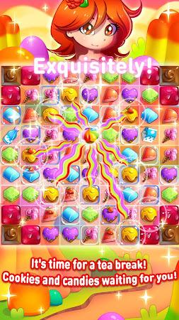 Yummy Story: match 3  game 1.0.122 screenshot 830359