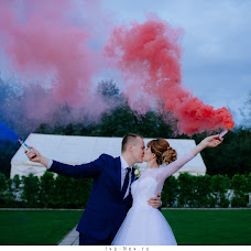 Wedding photographer Pavel Iva-Nov (Iva-Nov). Photo of 27.10.2017