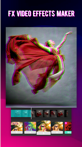 New Video Maker Pro - New Video Editor 2019 screenshot 1