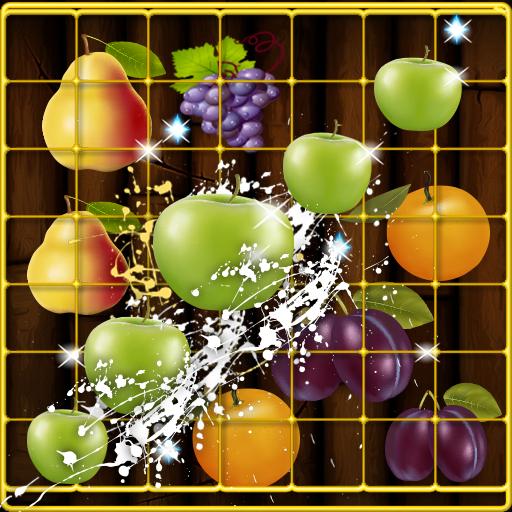 Fruit Matching 棋類遊戲 App LOGO-硬是要APP