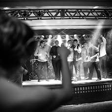 Wedding photographer Mario Marcante (marcante). Photo of 09.09.2014