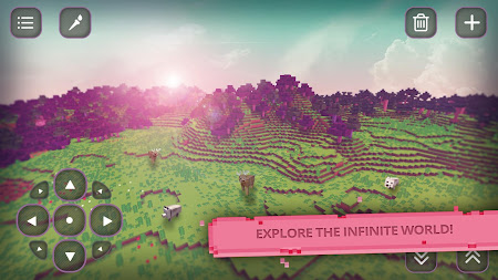 Girls Craft: Mine Exploration 1.30 screenshot 2087231