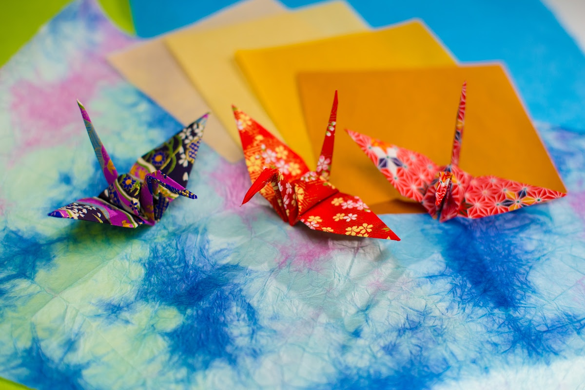 Origami Valley and Mountain Folds - How to make Origami Valley and ... | 800x1200