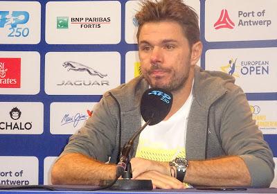 Wawrinka wil echt wel het beste maken van zijn European Open